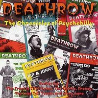 V/A : Deathrow - The Chronicles Of Psychobilly