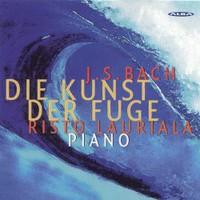 Bach, Johann Sebastian: Art of fugue