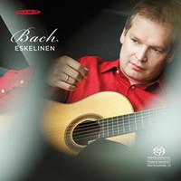 Bach, Johann Sebastian: Bach Eskelinen
