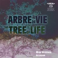 Väyrynen, Mika: L´arbre de vie - The Tree of Life