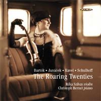 Bartok, Bela: Roaring Twenties