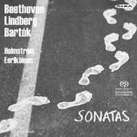 Bartok, Bela: Sonatas