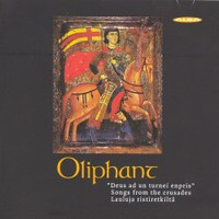 Oliphant: Songs from the crusades