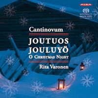 Chamber Choir Cantinovum: Joutuos jouluyö - O Christmas night