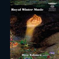 Britten, Benjamin: Royal winter music