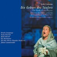 Linjama, Jyrki: Die Geburt des Täufers (Johannes Kastajan syntymä) - Kolminäytöksinen kirkko-ooppera