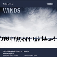 Niskanen, Pekka: Winds