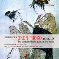 Madetoja, Leevi: Okon Fuoko opus 58