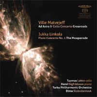 Linkola, Jukka: Concertos