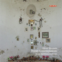 Messiaen, Olivier: Twenty Contemplatios