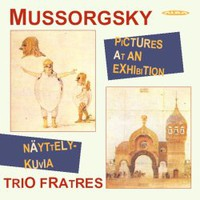 Mussorgsky, Modest: Pictures at an exhibition