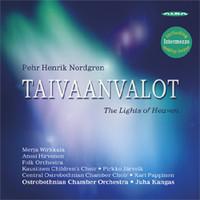Nordgren, Pehr Henrik: Taivaanvalot - The Lights of Heaven