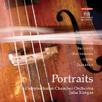 Ostrobothnian Chamber Orchestra: Portraits