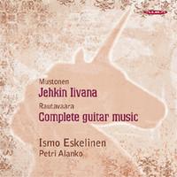 Rautavaara, Einojuhani: Complete guitar music