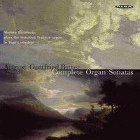 Ritter, August Gottfried: Complete organ sonatas