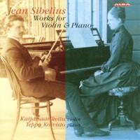Sibelius, Jean: Works for Violin & Piano