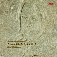 Vehviläinen, Anu: Piano Works Vol 4 & 5