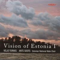 Tormis, Veljo: Vision of Estonia I