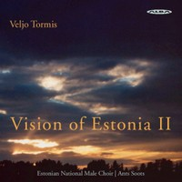 Tormis, Veljo: Vision of Estonia II