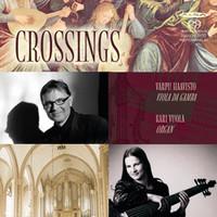 Vuola, Kari: Crossings