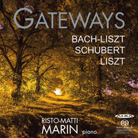 Schubert, Franz: Gateways