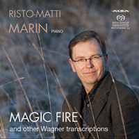 Wagner, Richard: Magic Fire and other Wagner transcriptions