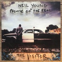 Young, Neil: The visitor