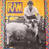 McCartney, Paul / Paul And Linda McCartney : Ram