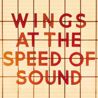 Wings: Wings at the speed of sound