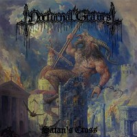 Nocturnal Graves: Satan's Cross