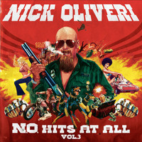 Oliveri, Nick: N.O. Hits At All V.3
