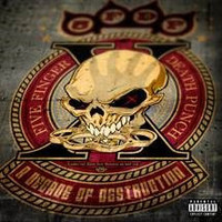 Five Finger Death Punch: A Decade of Destruction