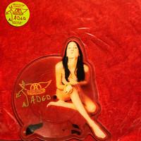 Aerosmith: Jaded -picture disc-