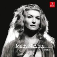 Mesple, Mady: A Portrait