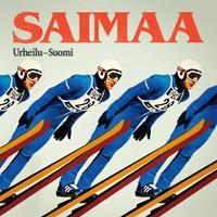 Saimaa : Urheilu-Suomi