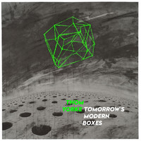 Yorke, Thom: Tomorrow's modern boxes
