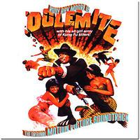 Soundtrack: Dolemite