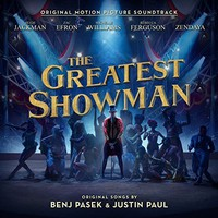 Soundtrack: The Greatest Showman