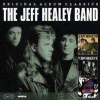 Healey, Jeff: Original album classics