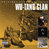 Wu-Tang Clan: Original album classics