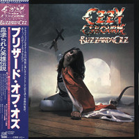 Osbourne, Ozzy: Blizzard Of Ozz