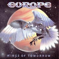 Europe : Wings Of Tomorrow