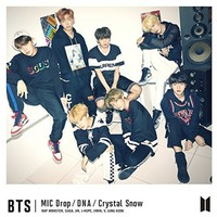 BTS: Mic Drop/Dna/Crystal Snow