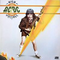 AC/DC: High Voltage
