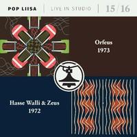 Walli, Hasse: Pop-Liisa 15-16