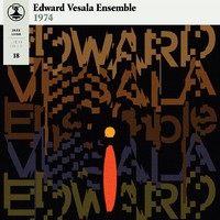 Edward Vesala Ensemble: Jazz-Liisa 18