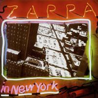 Zappa, Frank: Zappa In New York