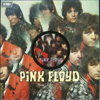 Pink Floyd : Piper at the gates of dawn