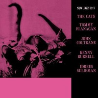 Sulieman, Idrees: The Cats