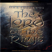 Soundtrack: The Lord Of The Rings (The Original Soundtrack Recording)
